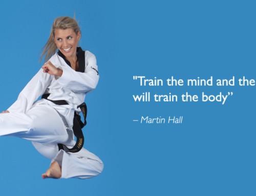 Mentalni trening II