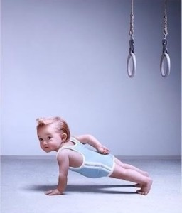 baby-sport