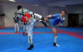 Zajednički trening sa TK NOVI ZAGREB i TK CONTRA
