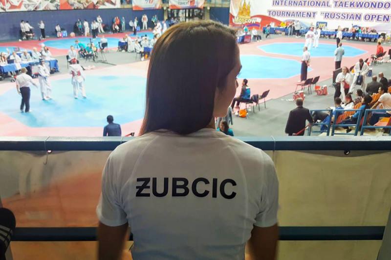 Martina Zubčić