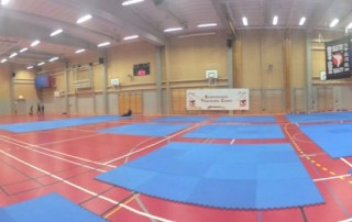 KUBEN Sport Complex